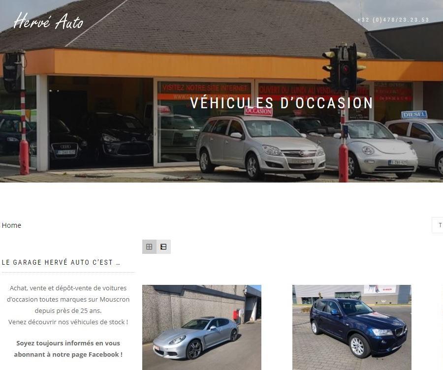 Garage Hervé Auto